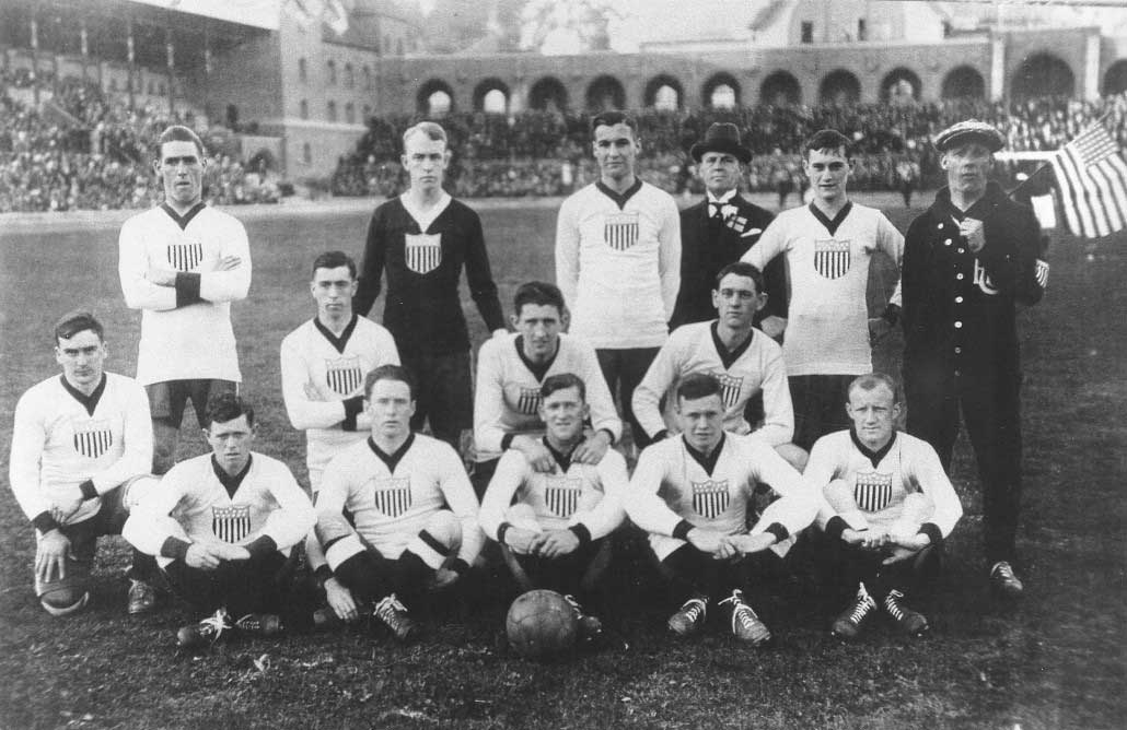 a history of soccer in the united states The official website of the united soccer league (usl.