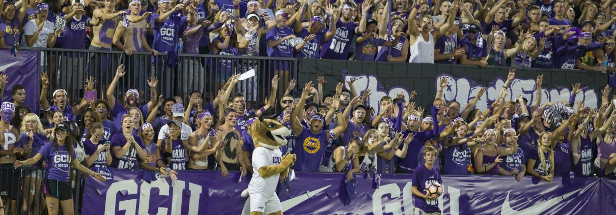 The Evolution Of Grand Canyon University S Division 1 Soccer