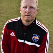 Jon Pearlman, Head Coach of FC Tucson