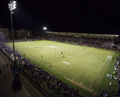 GCU Soccer Stadium