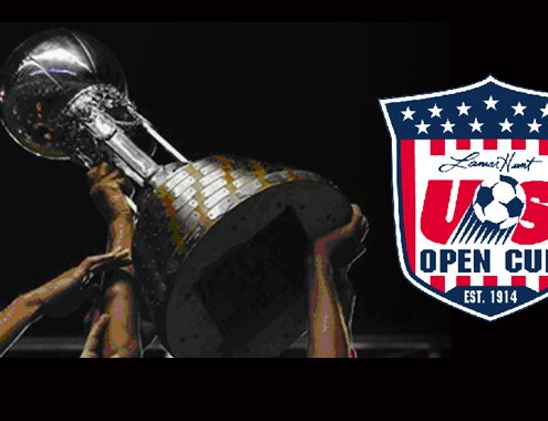 Lamar Hunt US Open Cup
